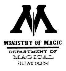 Department of Magical Education