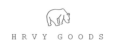 HRVY Goods