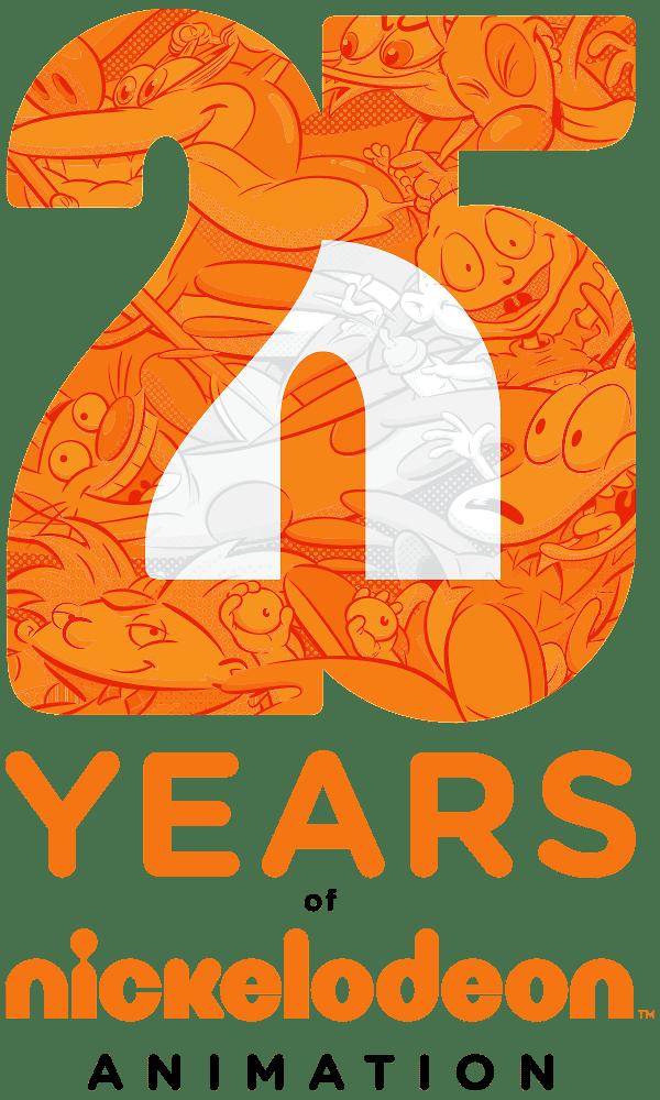 Nickelodeon 25th Anniversary : nickelodeon, anniversary, Nicktoons, Topic, Happy, 25th,, Nick!, Chit-Chat