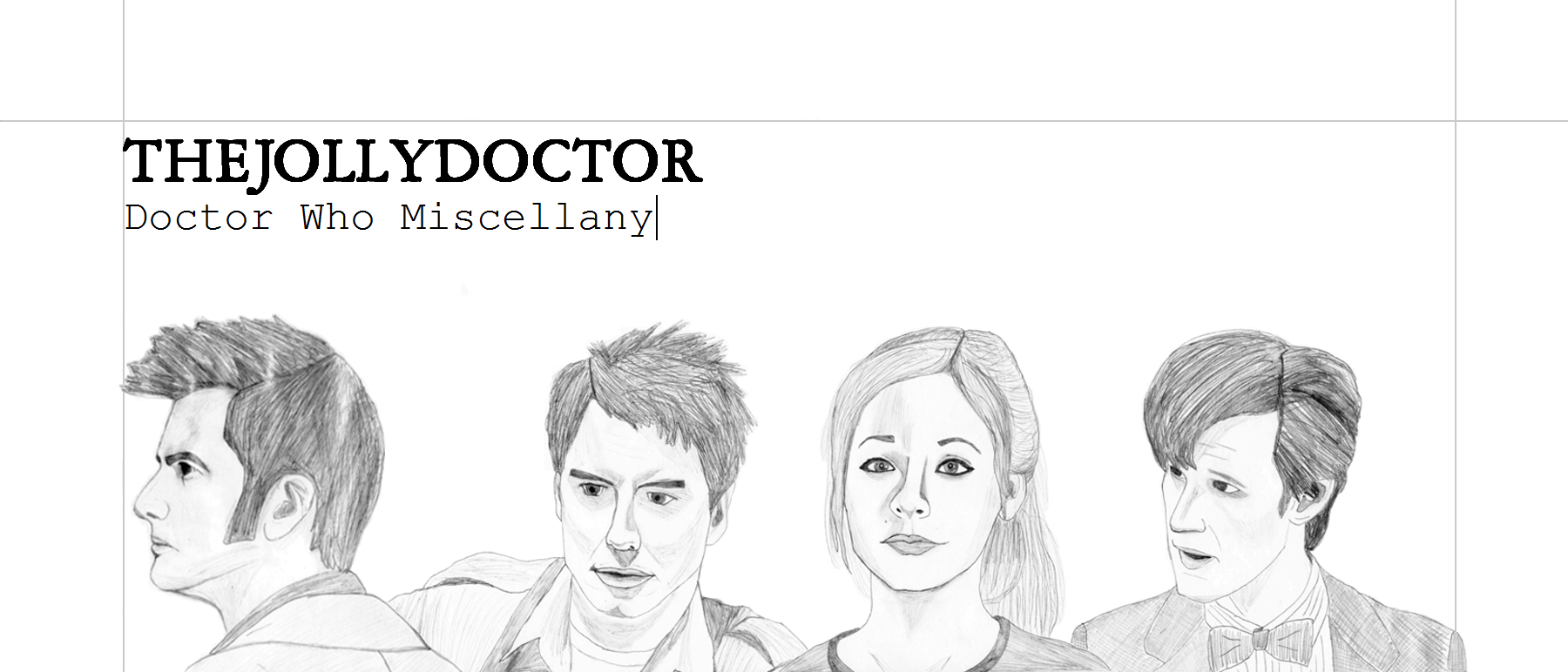 Doctor Who Miscellany