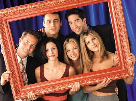 Image result for f.r.i.e.n.d.s tv show tumblr