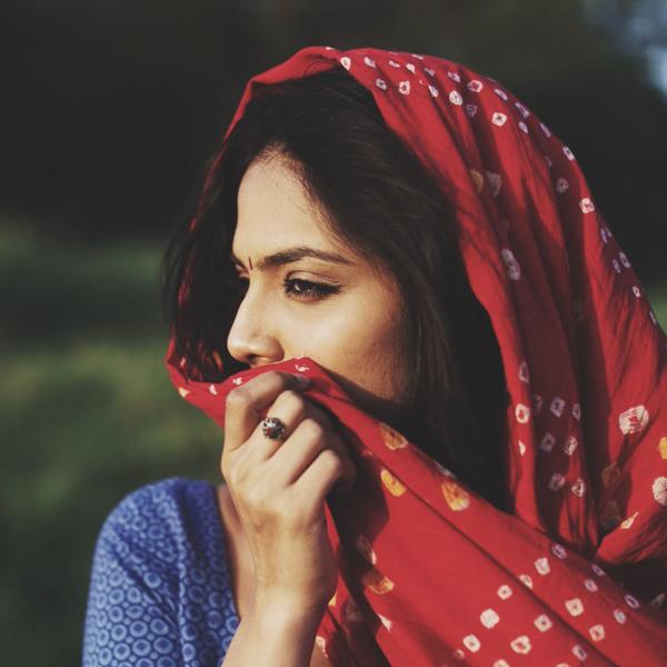 Bilderesultat for indian woman tumblr