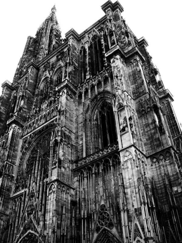 Gothic Architecture Cathedrals