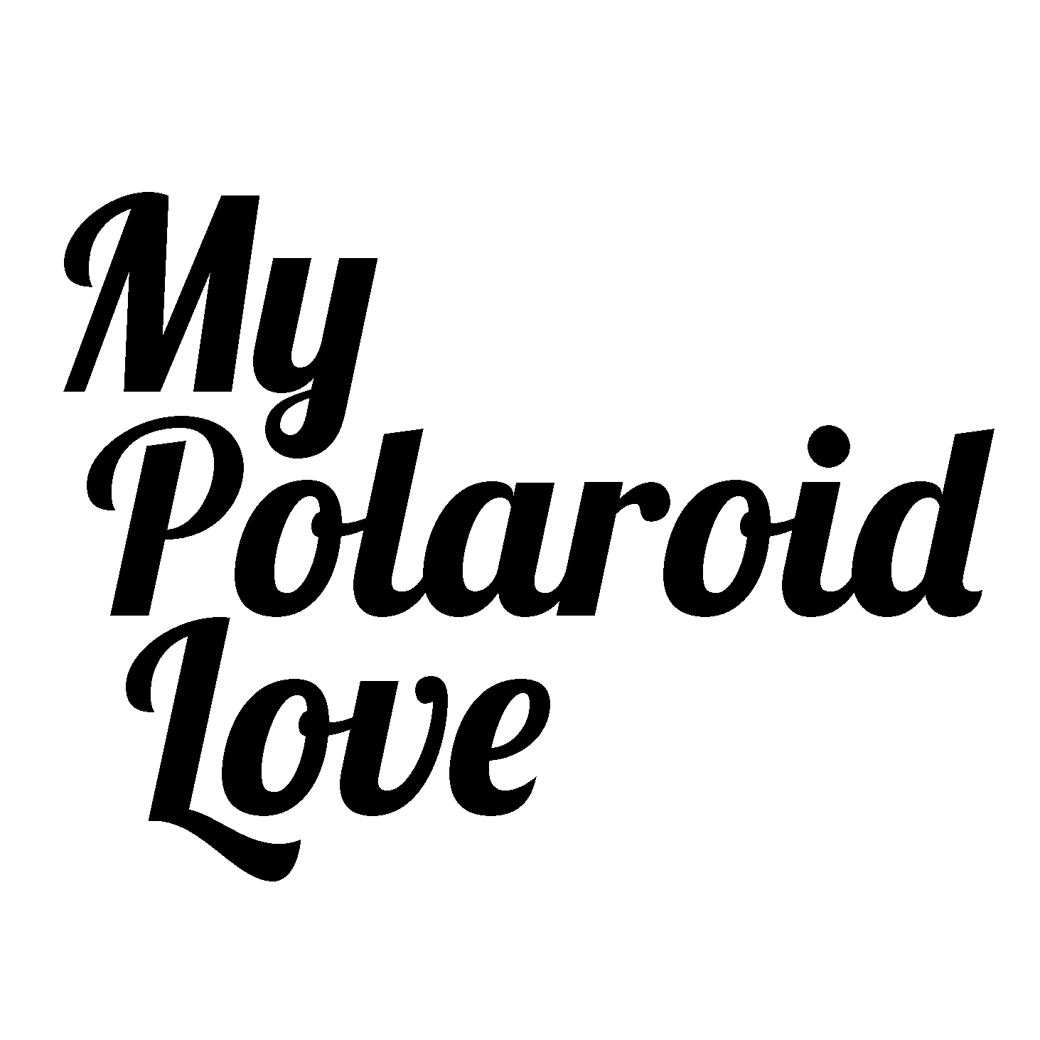 My Polaroid Love