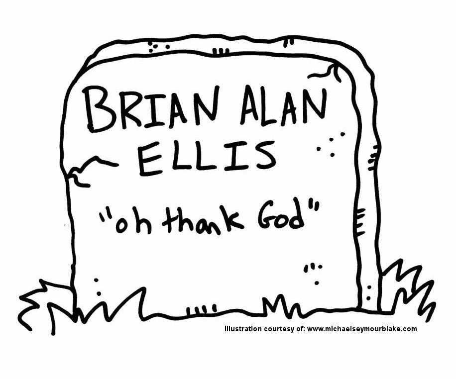 BRIAN ALAN ELLIS