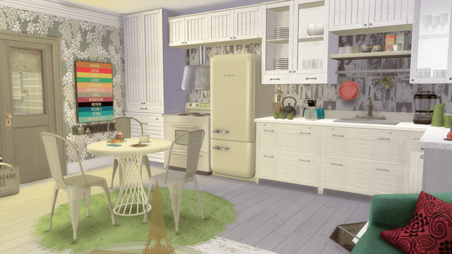 The Sims 4 Designs Tumblr
