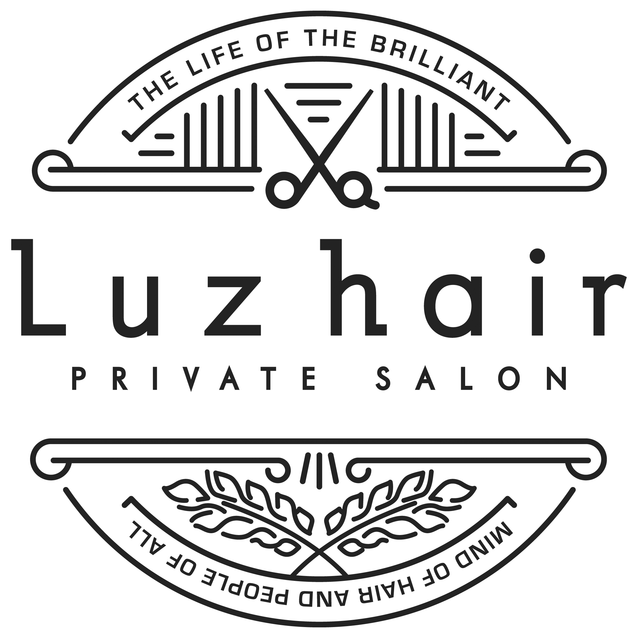Luz hair / ルースヘアー