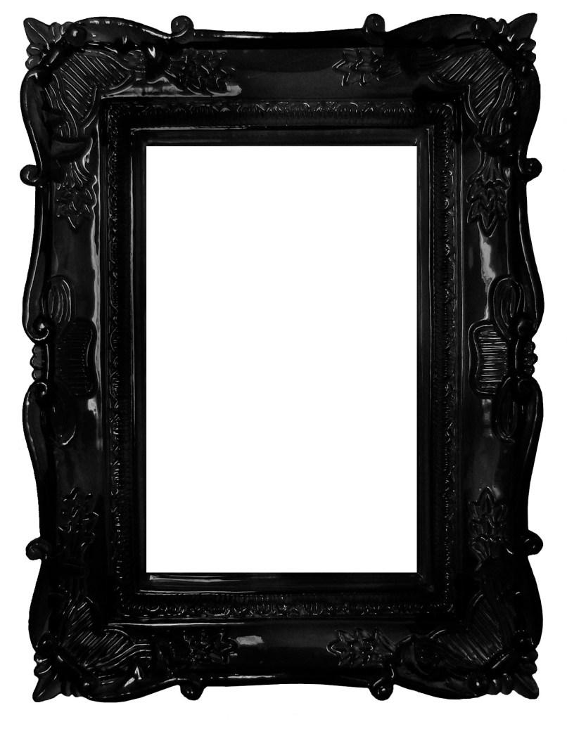vintage black photo frames | Frameswalls.org