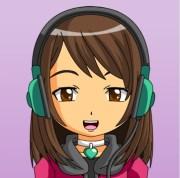 anime face maker two #