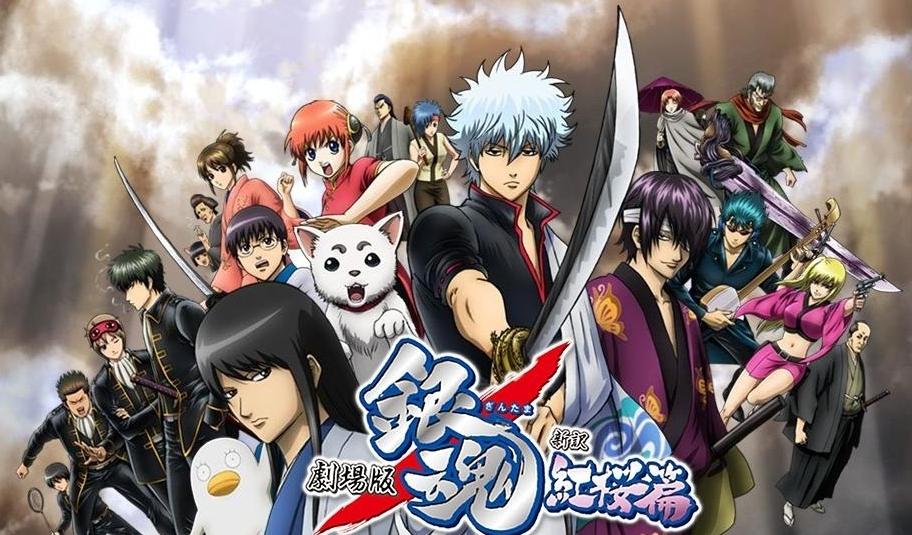 Anime Terbaik ke-8