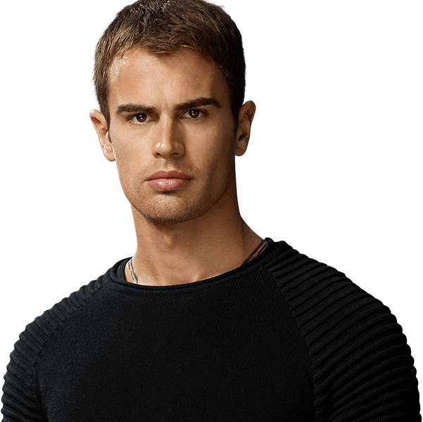 four tobias eaton theo james