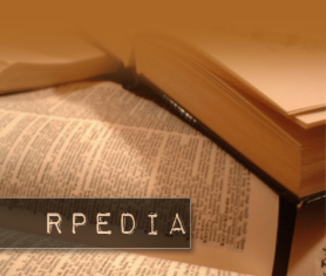 Rpedia The Roleplay Resource