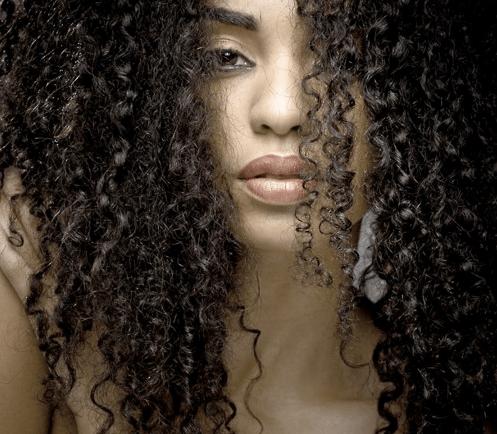 healthy curls