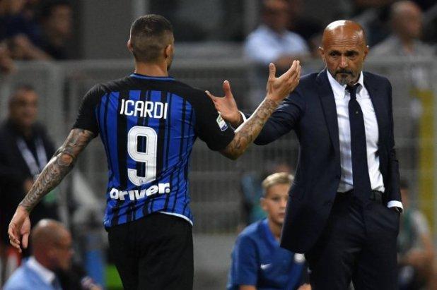 HLV Spalletti sẽ tiếp tục giúp Inter hồi sinh ở mùa giải năm nay Ảnh: Reuters