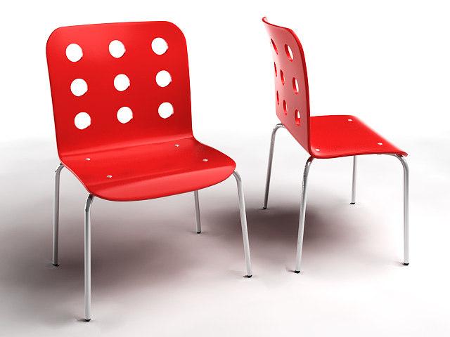 ikea jules chair iron throne backboard 3d max