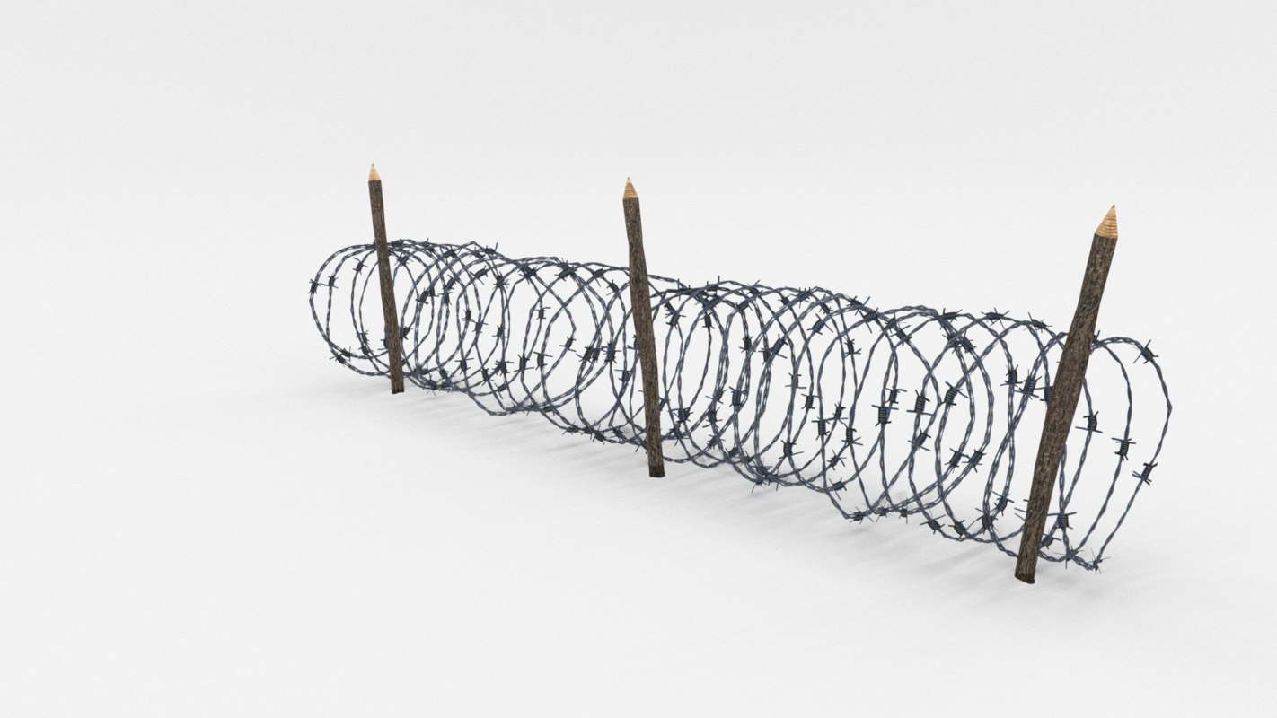 Triple Wire Constantine
