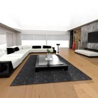 3D model living room modern - TurboSquid 1160783