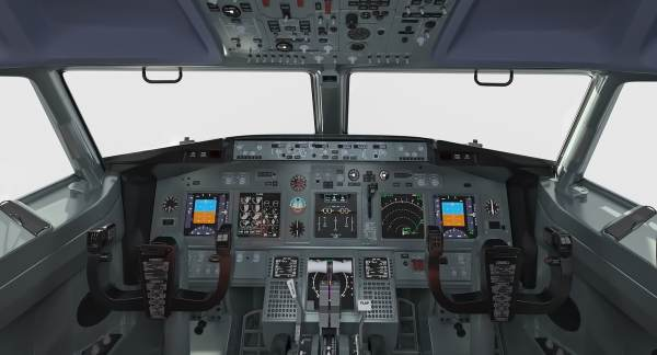 Download Fsx Boeing 737 Max Cockpit - Exploring Mars
