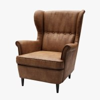 Wingback Chair Ikea - Frasesdeconquista.com
