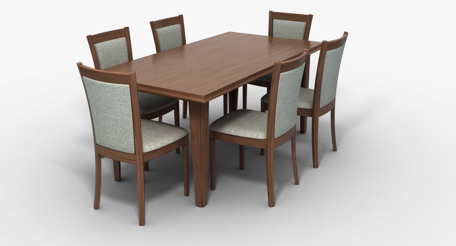 Table With Chairs Dining Table And Chair Set
