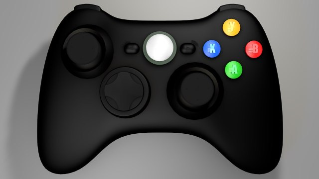 Image result for Microsoft Xbox 360 Controller