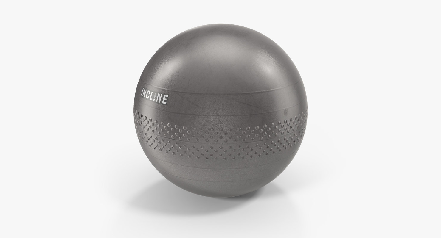 Pilates Ball Chair Classic Exercise Ball Chair