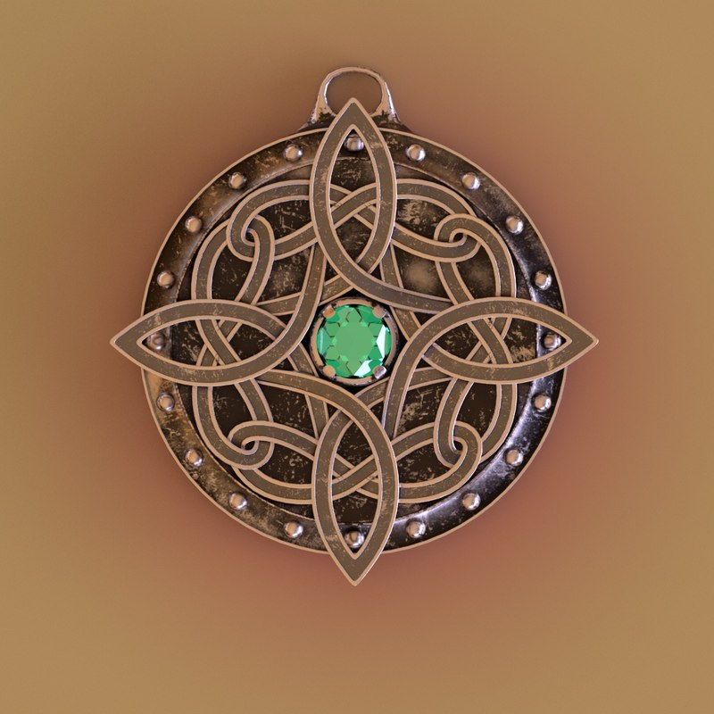 amulet of mara texture