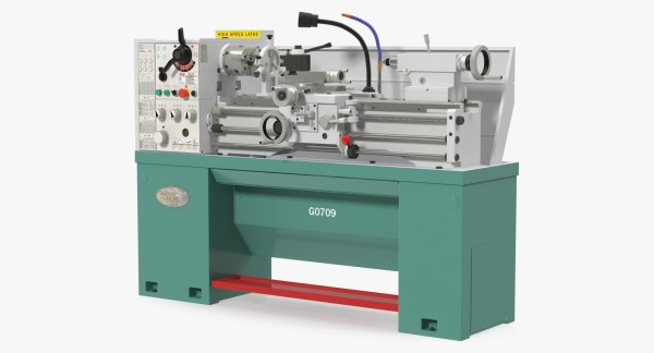 Used Metal Lathes Atlas South Bend Logan Leblond Monarch >> Grizzly Gunsmithing Lathe Year Of Clean Water