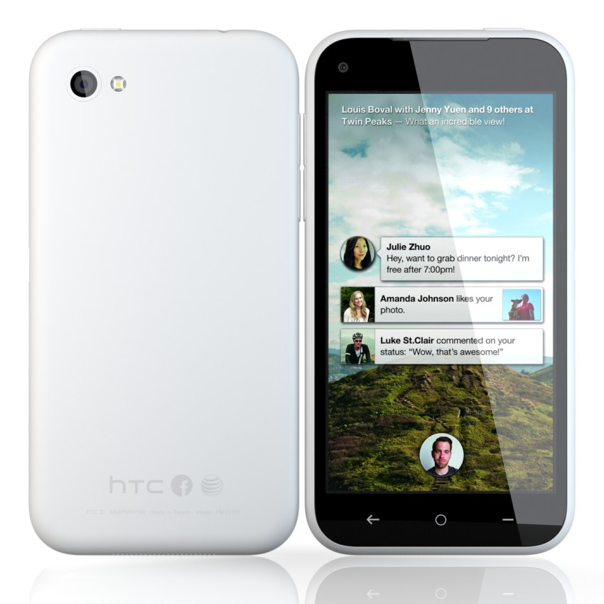 Image result for htc first