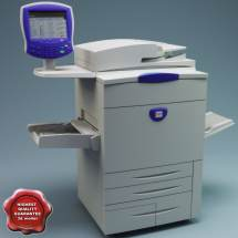 Xerox Workcentre 5024 Default Password