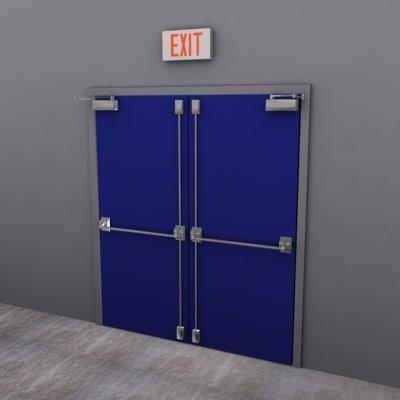 3ds Max Door Factory