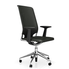 Vitra Office Chair Desk Chairs Not On Wheels Meda 3d Model