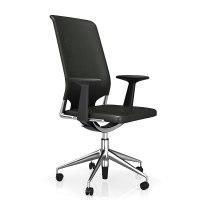 office chair vitra meda 3d model