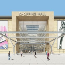 mall shopping 3d centre external models building turbosquid hq preview 47f1 bd6f 01c8