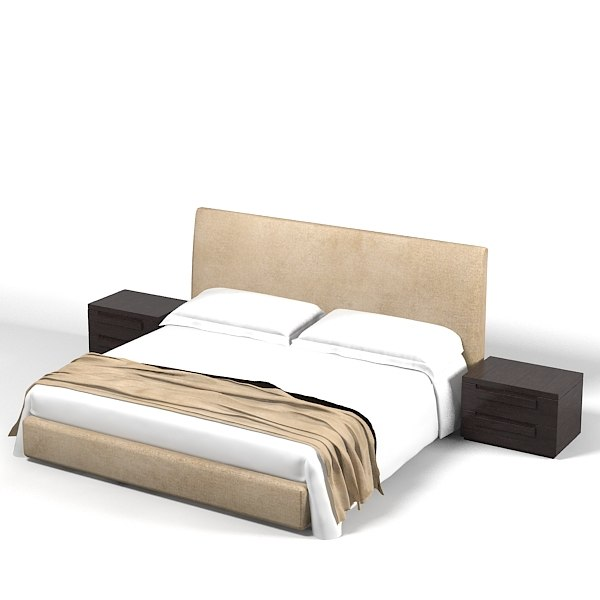 fendi casa chambre a coucher moderne lit lit contemporain 1