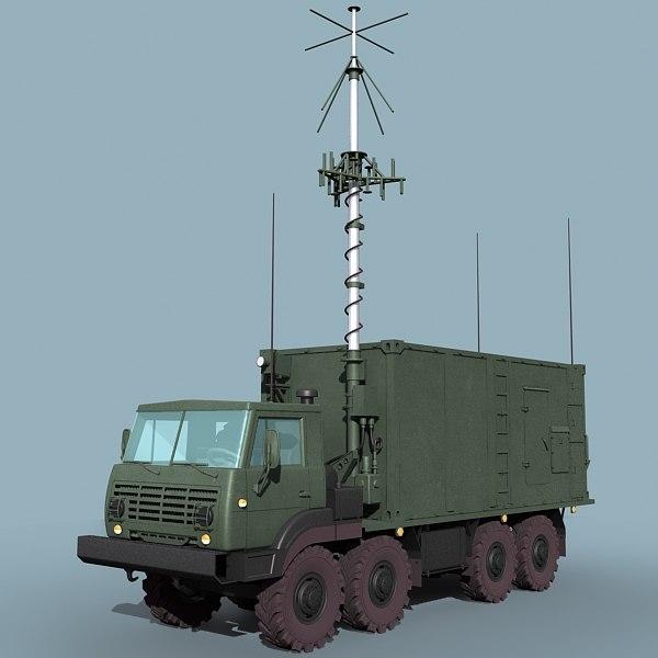 55k6e command post ile ilgili görsel sonucu