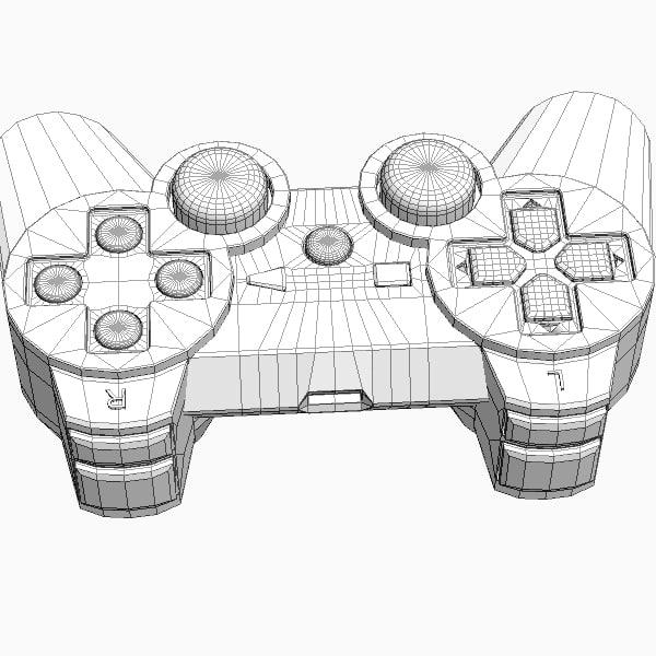 3d playstation 3