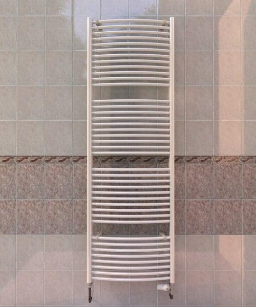 heater dxf