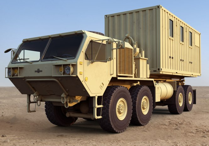 M977 A2 Hemtt Oshkosh Heavy Expanded Mobility Tactical Cargo Truck Us Army United States Description Variants Uk Army