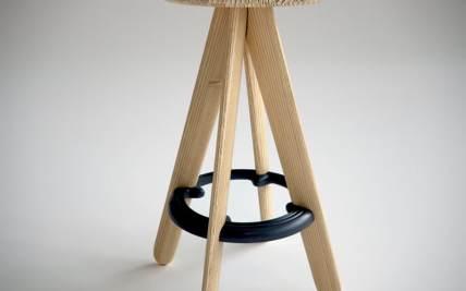 Groovy Wood Slab Bar Stools Hot Trending Now Short Links Chair Design For Home Short Linksinfo
