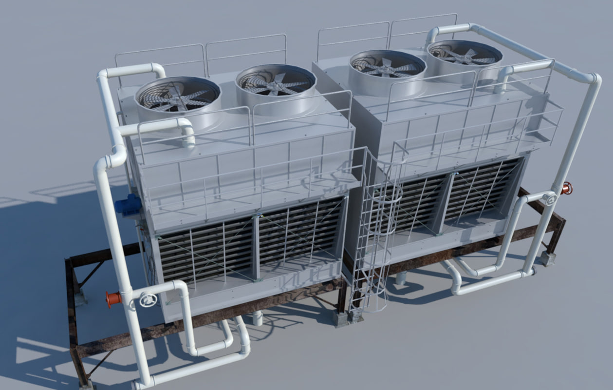 3d hvac drawing images