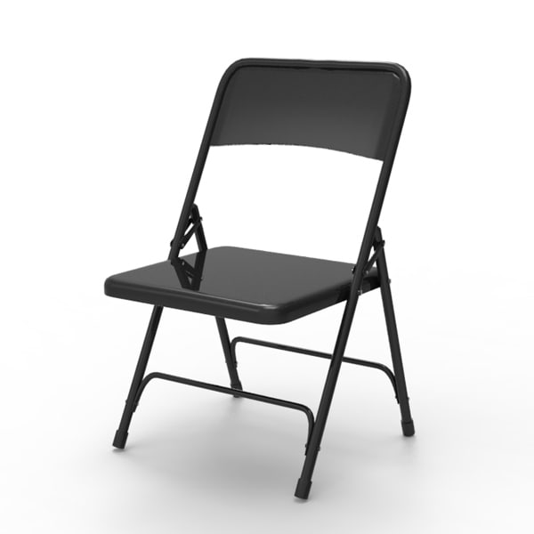 wrestling chairs for sale mesh task chair metal folding 3d max