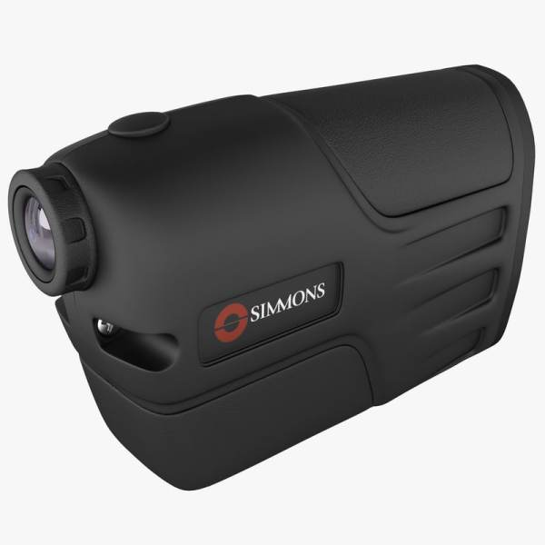 3ds Max Simmons Laser Rangefinder