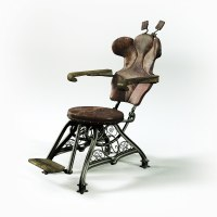 Antique Dentist Chair