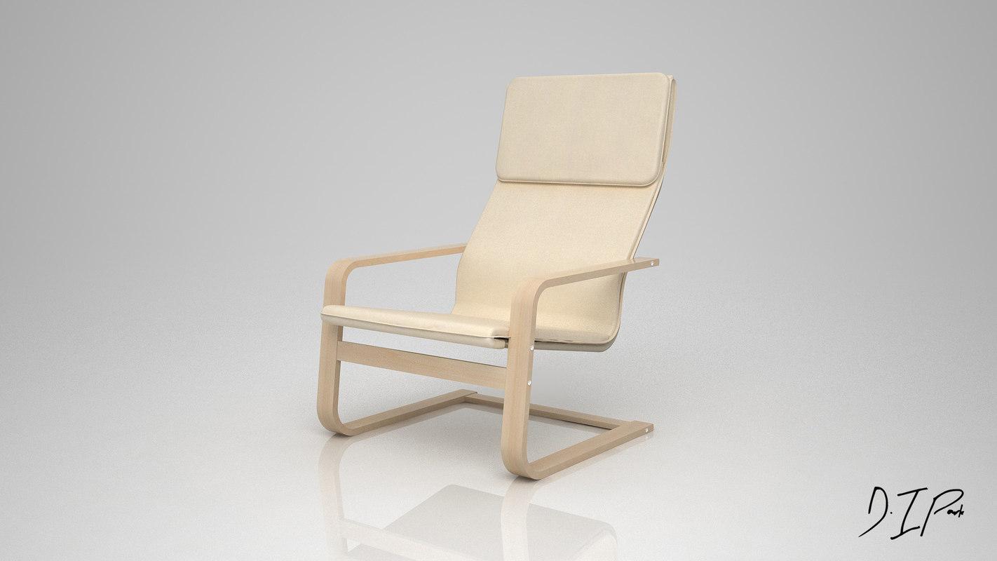 Ikea Sessel Pello Sessel Ikea Eker 246 Beige Kaufen Auf