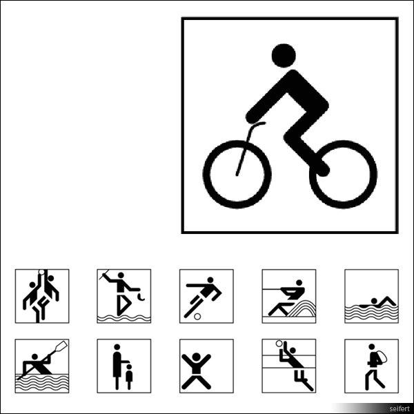 Building Other 2D symbol sport