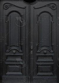 Texture Other Black Doors Texture