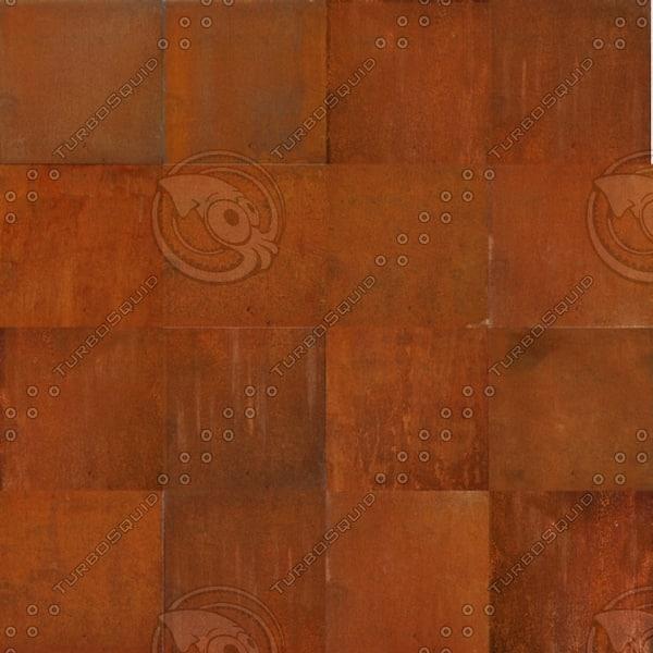 Texture Other steel corten rusted