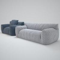 Goose Down Sofa Down Blend Sofa Sectional Design - TheSofa