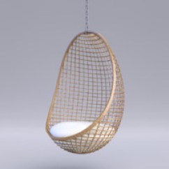 Swing Chair Revit Family Best High For 2 Year Old Hanging 3d Models Download Turbosquid Kai Pod Max